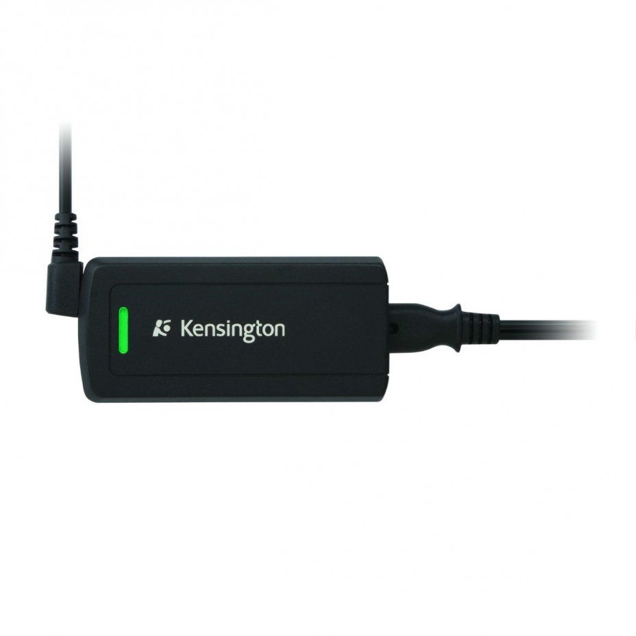 Zasilacz KENSINGTON Power Adapter do Netbooków-USB (45W) Kensington POWER IT!