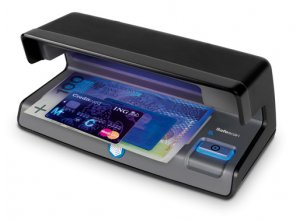 Safescan 70 black / grey tester banknotów